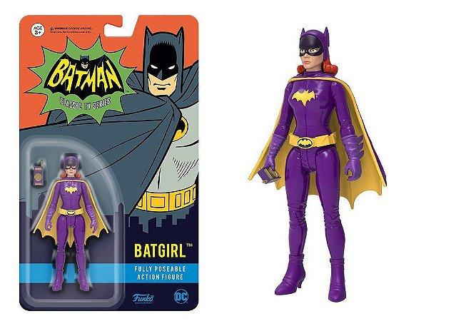 Funko Batman Classic TV 1966 Series Batgirl