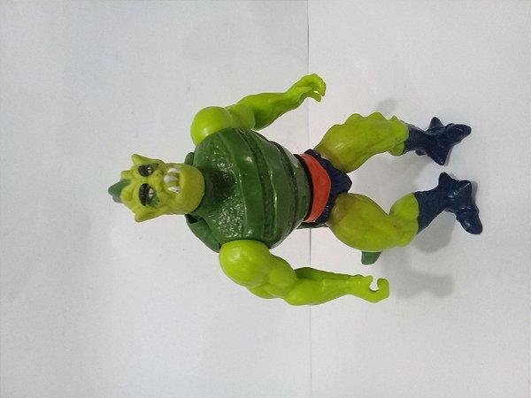 Mattel He-Man Motu Lagartauro Vintage Loose
