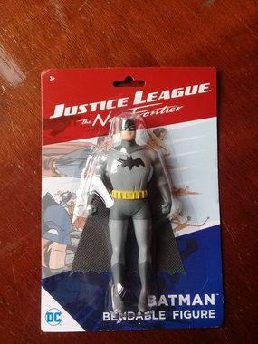 DC Justice League Batman Bendable Figure