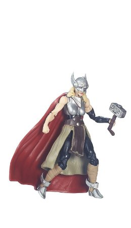 Thor Jane Foster (do Pack Duplo)