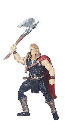 Hasbro Asgard Odinson (Thor) (do Pack Duplo)
