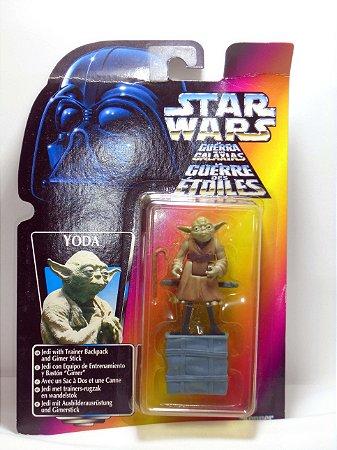 Star Wars Dagobath Yoda Kenner