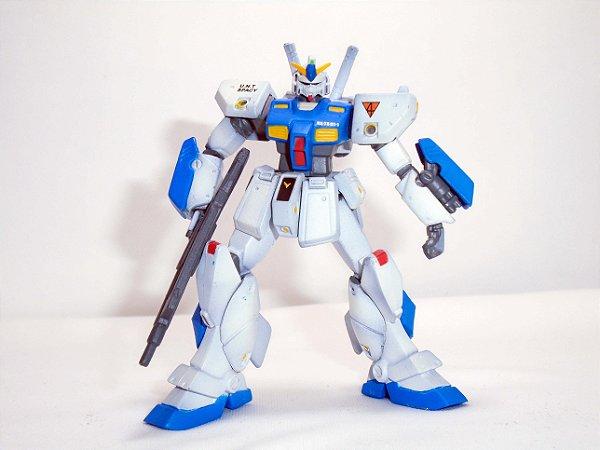 Bandai Gundam Rx-78 Nt-1 Gashapon