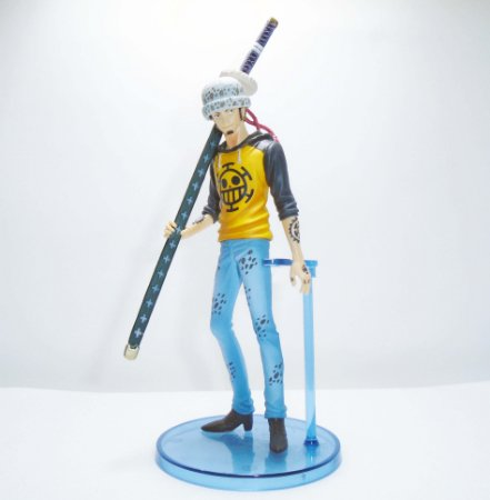 One Piece Styling Law Trading Art Bandai