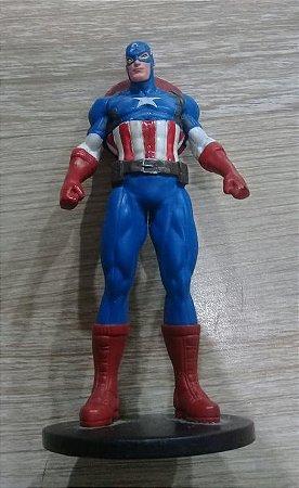 Figurine Capitão America Disney