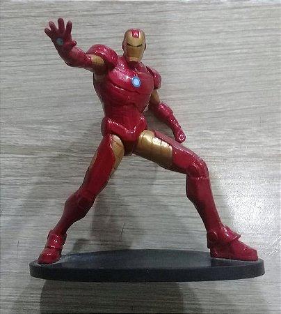 Figurine Homem de Ferro Disney