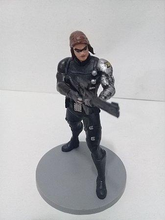 Vingadores Figurine Bucky Soldado Invernal Hasbro