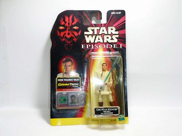 Star Wars  Obi-Wan Kenobi Hasbro