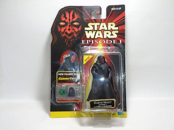 Star Wars Darth Maul Hasbro