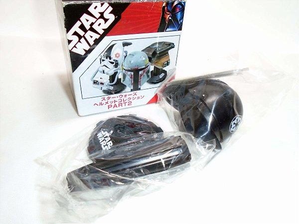 Star Wars Tomy Imperial Gunner Capacete 1/6