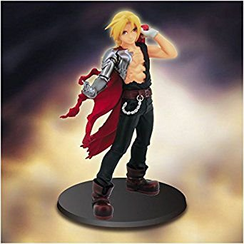 FuRyu Fullmetal Alchemist FuRyu Edward Elric Figure