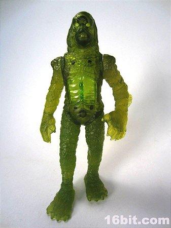 Burguer King Monstros da Universal Monstro do Pantano