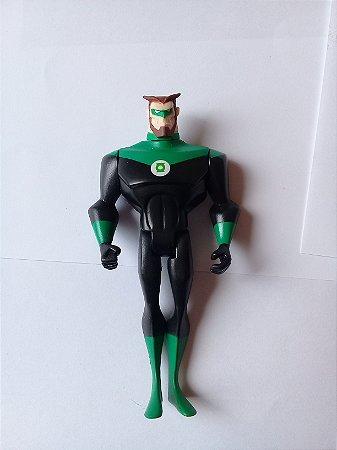 Liga da Justiça JLU Lanterna Verde Arkis Chummuck