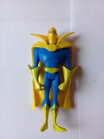 Liga da Justiça JLU Senhor Destino