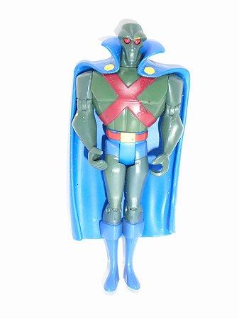 MATTEL DC Liga da Justiça JLU Manhunter (Ajax) Loose