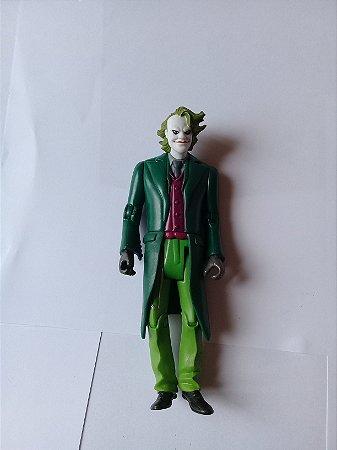 Joker (coringa) - Batman Cavaleiro da Trevas