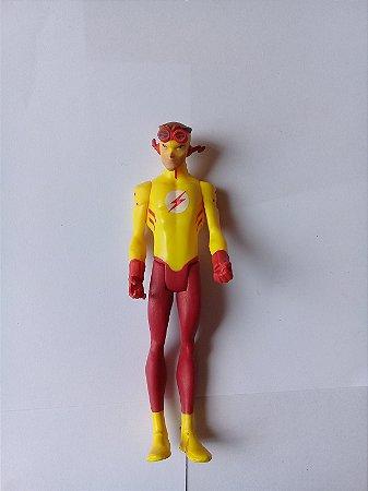 justiça Jovem - Kid Flash