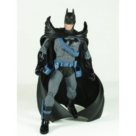 Mattel DC Direct Batman: Jason Todd - Batman: Reborn Series 1