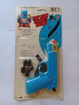 Batman - Pop Gun Target Game Vintage 1988