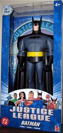 Mattel DC Batman Liga da Justiça Sem Limites 25 cm