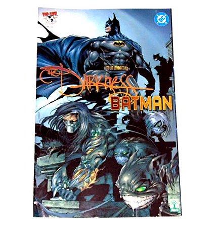 The Darkness & Batman Ed. Abril