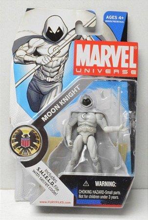 Marvel Universe Moon Knight (Cavaleiro da Lua) Hasbro