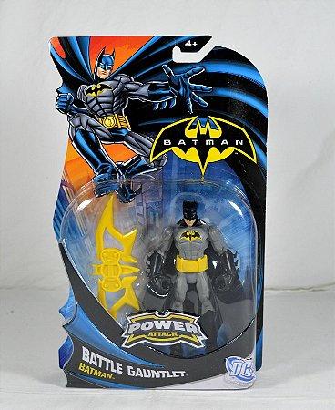 Mattel Batman Power Attack Battle Gauntlet