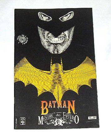 Batman - Mestre do Futuro