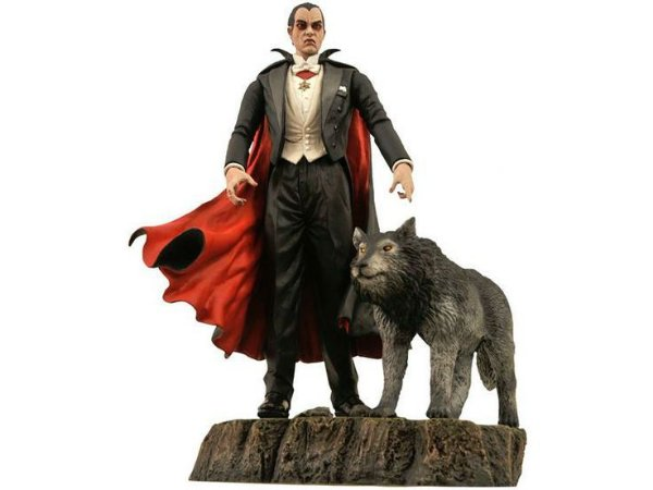 Diamond Select Toys Dracula Universal Monsters Series 2