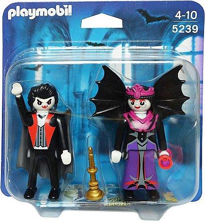 Playmobil 5239 Vampire Set com 02