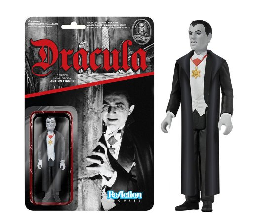 Funko ReAction Dracula Universal Monsters