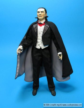 Sideshow Universal Monsters Dracula Bela Lugosi 1/6