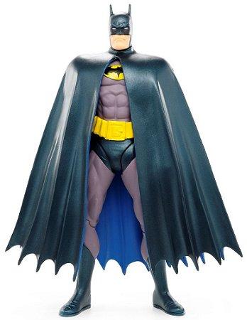Mattel Dc Direct Batman Justice League International Series 1