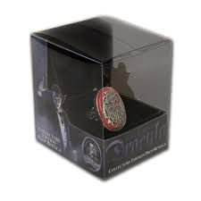 The Ring Of Dracula Elite Collectors Edition Prop Replica Factory