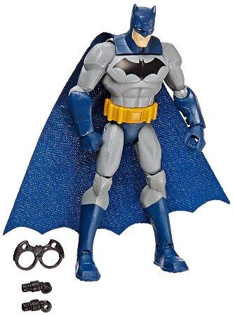 Mattel DC Batman Total Heroes Detective Batman