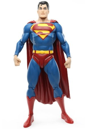 Dc Direct Justice League Classic Icons Series 1 Superman (Super-Homem)