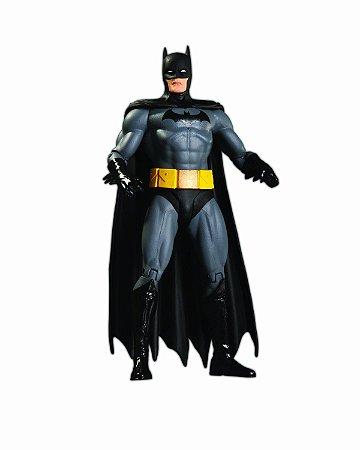 Mattel Dc Direct Justice League Classic Icons Series 1 Batman
