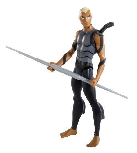 Dc Universe Young Justice Stealth Tech Aqualad
