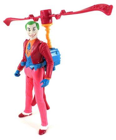 Kenner Dc Batman The Dark Knight Collection Sky Scape Joker 1990