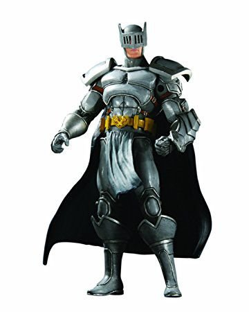 Mattel Dc Direct Batman incorporated Batman Knight