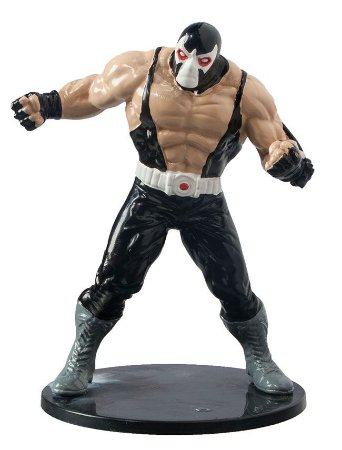 Monogram DC Collectible Figure Bane