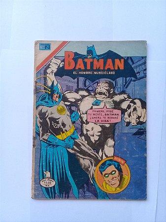 Batman #1033  - Série Aguila - Editorial Novaro - Importada