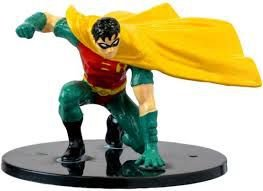 Monogram Dc Collectible Figure Robin