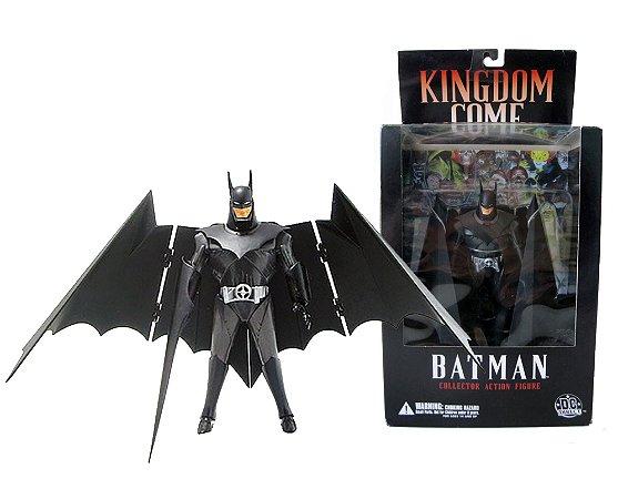 DC Direct Kingdom Come Batman Collector Action Figure