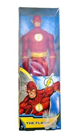 Mattel DC Boneco The Flash 29 cm