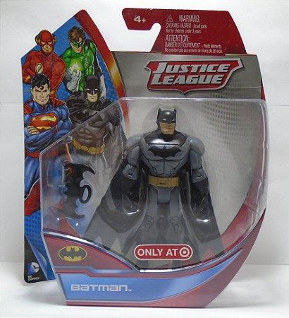 Mattel DC Justice League Batman Exclusivo Target