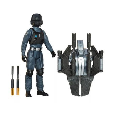 Hasbro Star Wars Rogue One Imperial Ground Crew