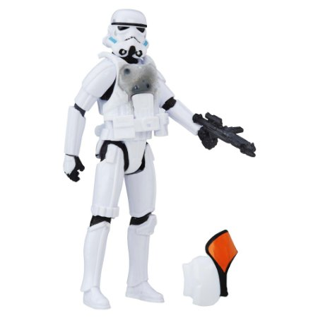 Hasbro Star Wars Rogue One Imperial Stormtrooper