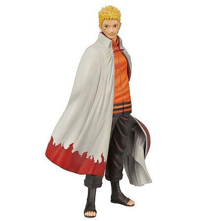 Banpresto DXF Naruto  Shinobi Relations Uzumaki Naruto  SP2