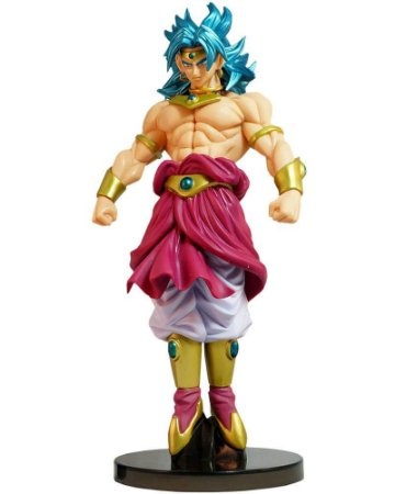 Banpresto Dragon Ball Z Scultores Collosseum 7 Vol. 3 Broly